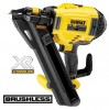 Dewalt DCN694N 18V XR Brushless Cordless Metal Connect Nailer Body Only £519.95 Dewalt Dcn694n 18v Xr Brushless Cordless Metal Connect Nailer Body Only