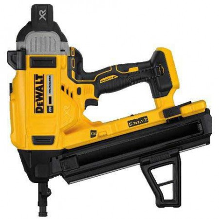 Dewalt DCN890N 18v XR Brushless Concrete Nailer Bare Unit