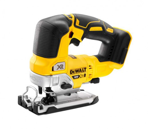 Dewalt DCS334N-XJ 18V XR Brushless Top Handled Jigsaw - Body Only