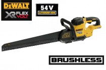 Dewalt DCS397N 54V XR FLEXVOLT Alligator Saw Long Bar (425mm) - Bare Unit Only  was £379.95 £349.95