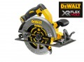 Dewalt DCS575N 54V XR FLEXVOLT Circular Saw - Bare Unit Only £219.95 Dewalt Dcs575n 54v Xr Flexvolt Circular Saw - Bare Unit Only