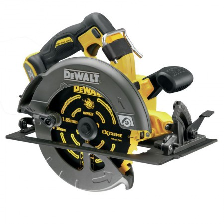 Dewalt DCS578N-XJ 54V XR FLEXVOLT High Power 190mm Circular Saw - Bare Unit