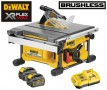 Cordless Table Saw