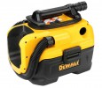Dewalt DCV584L 18V Flexvolt L-Class Vac - Bare Unit £149.95 Dewalt Dcv584l 18v L-class Vac - Bare Unit