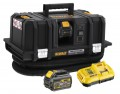 Dewalt DCV586MT2-GB 54V XR FLEXVOLT M-Class Dust Extractor With 2 x 6.0Ah Batteries £629.95 Dewalt Dcv586mt2-gb 54v Xr Flexvolt M-class Dust Extractor With 2 X 6.0ah Batteries