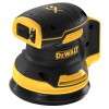 Dewalt DCW210N-XJ 18V XR Brushless 125mm Random Orbital Sander - Bare Unit £149.95 Dewalt Dcw210n-xj 18v Xr Brushless 125mm Random Orbital Sander - Bare Unit