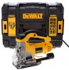 DEWALT DW331K 240volt Pendulum Jigsaw 701W with T-STAK Case £179.95 