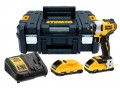 DEWALT DCF809D2T XR Brushless Impact Driver 18V 2 x 2.0Ah Li-ion £139.95 Dewalt Dcf809d2t Xr Brushless Impact Driver 18v 2 X 2.0ah Li-ion