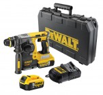 DEWALT DCH273P2 Brushless SDS XR 3 Mode Hammer 18 Volt 2 x 5.0Ah Li-Ion £359.95