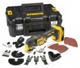 DEWALT DCS355P1 XR Brushless Oscillating Multi-Tool 18V 1 x 5.0Ah Li-ion £199.95 Dewalt Dcs355p1 Xr Brushless Oscillating Multi-tool 18v 1 X 5.0ah Li-ion