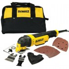 DEWALT DWE315B Corded Multi-Tool with Bag 300W 240V £109.95