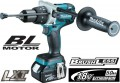 Makita DHP481RTJ 18V LXT Brushless Combi Hammer Drill (2 X 5.0ah Li-ion) & Makpac Case £339.95 Makita Dhp481rtj 18v Lxt Brushless Combi Hammer Drill (2 X 5.0ah Li-ion) & Makpac Case