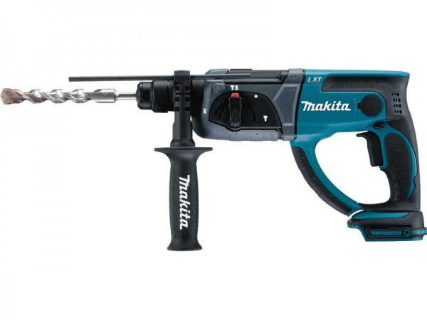 MAKITA DHR202Z 18VOLT SDS HAMMER 3 MODE BODY ONLY