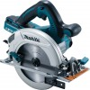 Makita DHS710ZJ 190mm Accepts 2 X 18v (36v) Cordless Circular Saw Body Only £189.95 Makita Dhs710zj 190mm Accepts 2 X 18v (36v) Cordless Circular Saw Body Only
