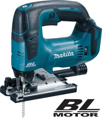 Makita DJV182Z 18V LXT Brushless Jigsaw Body Only