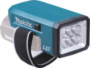 Makita DML186 LED Lamp LI-ION 18V £13.99