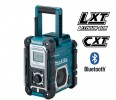 Makita DMR108 Job Site Radio With Bluetooth was £154.95 £134.95 Makita Dmr108 Job Site Radio With Bluetooth