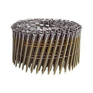 Dewalt DNN20R55G12E 55mm Galvanised Ring Shank Coil Nails Pack of 14,000 NEW