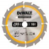 Dewalt DT1948-QZ Circular Saw Blade 165 x 20 x 16T SAW BLADE DC390/DCS391 £19.99 Dewalt Dt1948-qz Circular Saw Blade 165 X 20 X 16t Saw Blade Dc390/dcs391