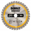 Dewalt DT1950QZ Trimsaw Blade 165x20mmx36T General Purpose​ £29.49 Dewalt Dt1950qz Trimsaw Blade 165x20mmx36t General Purpose