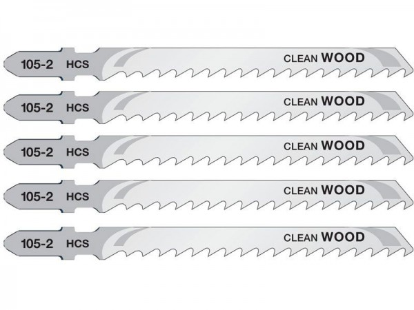 Dewalt DT2164 PK5 Wood Cutting Blades​