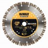 Dewalt DT40260-QZ 230 x 22.23mm Extreme Diamond Wheel For DCS690 £39.99 Dewalt Dt40260-qz 230 X 22.23mm Extreme Diamond Wheel For Wet & Dry Use