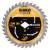 Dewalt DT40271-QZ 190mm Extreme Runtime High Torque Circular Saw Blade 36T DCS577 £34.99 Dewalt Dt40271-qz 190mm Extreme Runtime High Torque Circular Saw Blade 36t