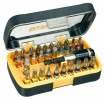 Dewalt Dt7969-QZ 32pce Screwdriver Bit Set In Storage Case £13.99 Dewalt Dt7969-qz 32pce Screwdriver Bit Set In Storage Case