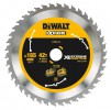 Dewalt DT99561-QZ Xtreme Runtime 165mm x 20mm 42T Circular Saw Blade For DCS520 £21.99 Dewalt Dt99561-qz Xtreme Runtime 165mm X 20mm 42t Csb For Dcs520