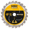 Dewalt DT99571-QZ Xtreme Runtime 250mm x 30mm 24T Circular Saw Blade For DCS778 £51.99 Dewalt Dt99571-qz Xtreme Runtime 250mm X 30mm 24t Csb For Dcs778