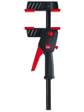 BESSEY DUOKLAMP 650mm 25.5INCH CAPACITY ONE HANDED CLAMP