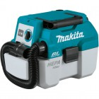 Makita DVC750LZ 18V LXT Brushless Cordless Vacuum Cleaner Bare Unit £144.95