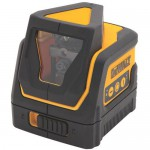 DEWALT DW0811-XJ 360 DEGREE LINE & CROSS LINE LASER was £299.00 £199.95