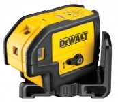 Dewalt DW085K-XJ 5 Point Self Leveling Laser was £214.95 £199.95