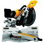 DEWALT DW717 XPS 240V 250MM DOUBLE BEVEL SLIDING MITRE SAW WITH CUT-LINE SYSTEM £589.95