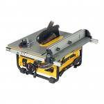 DEWALT DW745 240VOLT PORTABLE TABLE SAW £399.95