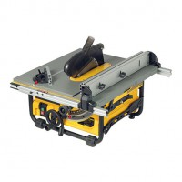 DEWALT DW745 240VOLT PORTABLE TABLE SAW £439.95