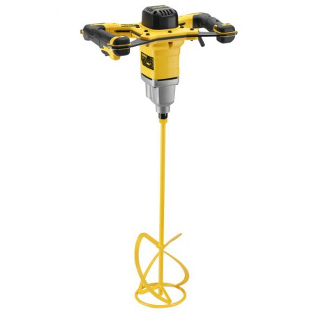 Dewalt DWD241 240v 1800W Paddle Mixer With Variable 3-Speed Gears M14