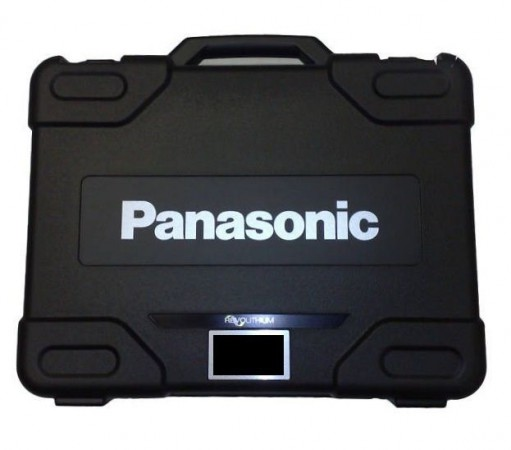 Panasonic EY4640 grinder case was £14.99