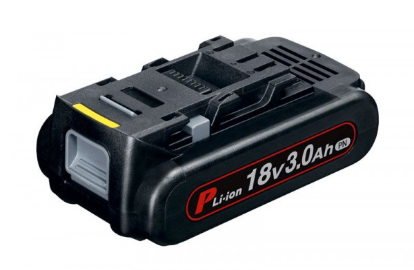 PANASONIC EY9L53B32 18V 3AMP LI-ION BATTERY was £89.95
