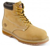 DICKIES FA23200 CLEVELAND SUPER SAFETY BOOT HONEY £29.95