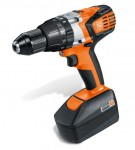 FEIN ASB18 18V COMBI HAMMER DRILL/DRIVER WITH 2 x 4.0Ah LI-iON BATTERIES was £299.95 £249.95