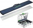 FESTOOL RAIL PACK WITH 1 x  1.4M GUIDE RAIL, RAIL BAG & ACCESSORY SET FS-SYS/2 £219.95 