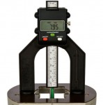 Trend GAUGE/D60 Digital Depth Gauge 60mm Jaw        £14.99