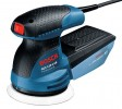 Bosch GEX1251AE 240volt Random Orbit Sander £114.95 Bosch Gex1251ae 240volt Random Orbit Sander