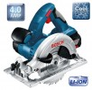 Bosch GKS18V-Li 18V Cordless Circular Saw With 2 x 4.0Ah Li-ION Batteries & L-BOXX was £349.95 £269.95 Bosch Gks18v-li 18v Cordless Circular Saw With 2 X 4.0ah Li-ion Batteries & L-boxx