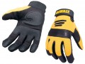 DEWALT PERFORMANCE 2 GLOVES PAIR £14.99 Dewalt Performance 2 Gloves Pair