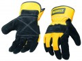 Dewalt Rigger Gloves Pair £5.99 Dewalt Rigger Gloves Pair