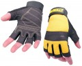 DEWALT PERFORMANCE 4 GLOVES PAIR £12.99 Dewalt Performance 4 Gloves Pair