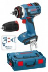 Bosch GSR 18 V-EC FC2 Professional Cordless Drill/Driver with FlexiClick - Body only was £131.95 £111.95